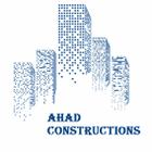 Ahad Constructions logo
