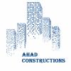 Ahad Constructions profile image