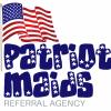 Patriot Maids profile image