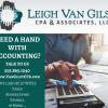Leigh Van Gilst, CPA & Associates profile image