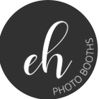 EH Photo Booths logo