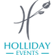 Holliday Flowers & Events Inc logo