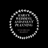 Kara's wedding and event planning profile image