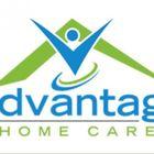 Advantage home care logo