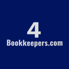 4Bookkeepers logo