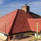 Wittering roofing ltd logo
