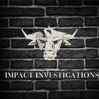 Impact Investigations & Collections logo