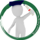 Evergreen Tutoring Services logo