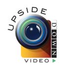 UpsideDown Video logo