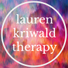 Lauren Kriwald Therapy profile image