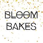 Bloom Bakes (formerly Bakes by Elysia) logo