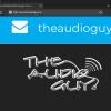 Theaudioguy.ca profile image