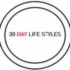 30daylifestyles LLC. logo