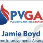 Pvgas&roofing logo