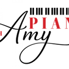 Piano With Amy logo