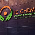 JC Chem Trading and Projects logo