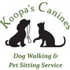 Koopa's Canines logo