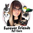 Furever Friends Pet Care logo
