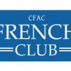 French lessons, CFAC French Club logo