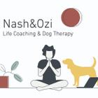 Nash and Ozi Life Coaching logo