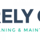 www.relyonuscleaning.co.uk logo