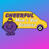 Cheerful Man and Van Services profile image