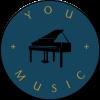 The Blue Piano Studio profile image