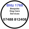 Blitz 1768 Bespoke dog care services profile image