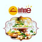 Infuse Catering & Events logo