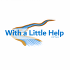 With a Little Help Counselling logo