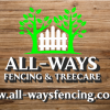 All-ways Fencing and Treecare profile image