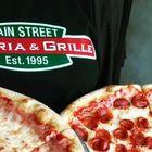 Main Street Pizzeria & Grille logo