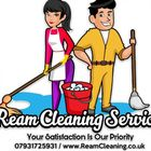 Ream Cleaning Services Ltd logo