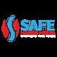 Safe Hands Media logo