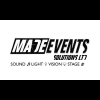 Made Events Solutions profile image