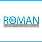 Roman Tax Services logo