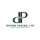 Devon Paving Ltd logo