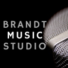 Brandt Music Studio logo