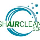 Fresh Air Cleaning Services logo
