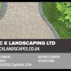 CK landscaping LTD profile image