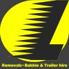 Lennie's Removals, Bakkie & Trailer Hire profile image