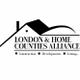 London & Home Counties Alliance logo