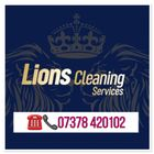 Lions Cleaning Services logo