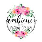 Ambience Floral Design LLC. logo