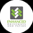 Enhanced Driveways and Patios logo