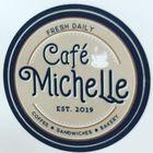 Cafe Michelle logo