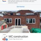 MCconstruction logo