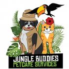 Jungle Buddies Petcare Services LLC logo