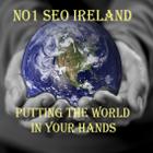 No1 SEO Ireland logo