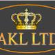 AKL Building services logo